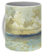 Bahama Island Light Coffee Mug