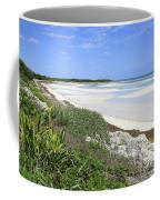 Bahia Honda Key Coffee Mug