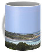 Bahia Honda Coffee Mug
