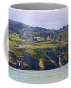 Baily Lighthouse Panorama 1 Coffee Mug
