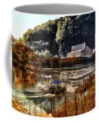 Bait Shop And Restaurant 02 Merged Image Coffee Mug