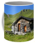Baita Coffee Mug