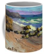 Baja Beach Coffee Mug