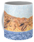 Baja Panorama Coffee Mug