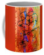Baja Primative Coffee Mug