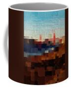 Baker Beach Coffee Mug