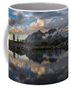 Baker Dusk Cloudscape Coffee Mug
