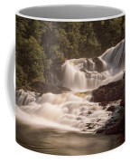 Bakers Brook Falls Coffee Mug