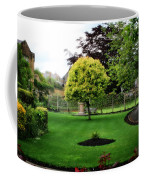Bakewell Country Gardens - Bakewell Town - Peak District - England Coffee Mug