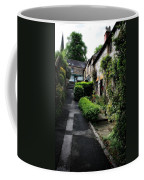Bakewell Country Terrace Houses - Peak District - England Coffee Mug
