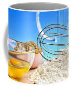 Baking Coffee Mug by Elena Elisseeva