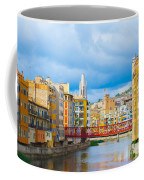 Balamory Spain Coffee Mug