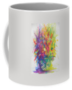 Balance Brings Happiness Coffee Mug