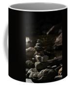 Balance In Nature Coffee Mug