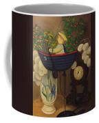 Balance Of Time Coffee Mug