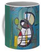 Balanced Expansion Coffee Mug