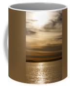 Balboa Gold Tones Coffee Mug