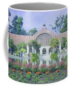 Balboa Park Botanical Garden Coffee Mug