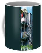 Balcony 1 Coffee Mug