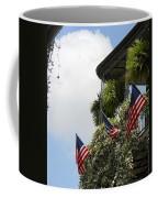 Balcony I Coffee Mug