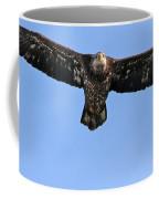 Bald Eagle 1238 Coffee Mug