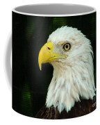 Bald Eagle-42 Coffee Mug