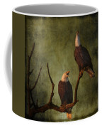 Bald Eagle Serenade Coffee Mug