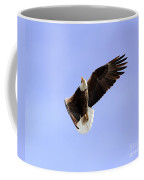Bald Eagles Coffee Mug