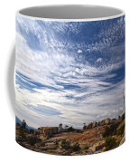 Bald Rock Glacial Erratics Coffee Mug
