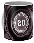 Baldwin 20 - Toned Coffee Mug