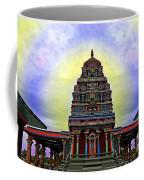 Bali 9 Coffee Mug