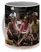 Bali Indonesia Proud People 3 Coffee Mug