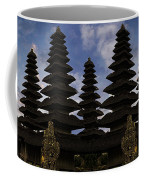 Bali Water Temple Coffee Mug