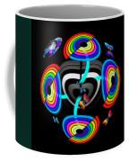 Ball Coffee Mug