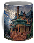 Ball Eddleman Mcfarland House Coffee Mug
