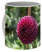 Ball Flower Coffee Mug