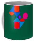 Ball Game Coffee Mug