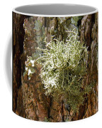 Ball Of Moss Coffee Mug