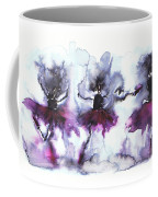 Ballet Dancers Coffee Mug