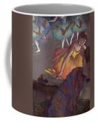 Ballet Coffee Mug
