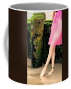 Ballet Point Coffee Mug