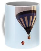 Balloon-2shotwave-7393 Coffee Mug