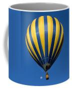 Balloon And The Moon Coffee Mug