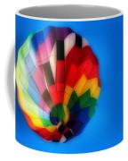 Balloon Colors Coffee Mug