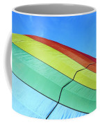 Balloon Fantasy 45 Coffee Mug