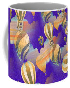 Balloon Fantasy Coffee Mug