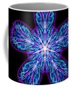 Balloon Flower Coffee Mug