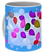Balloon Frenzy Coffee Mug
