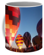 Balloon-glow-7783 Coffee Mug