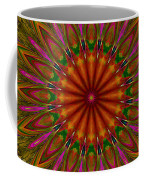 Balloon Kaleidoscope Coffee Mug
